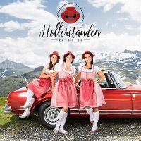 Cover Die Hollerstauden - Aus dem Hut gezaubert