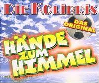 Cover Die Kolibris - Hände zum Himmel