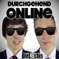 Cover Die Lochis - Durchgehend Online