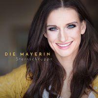 Cover Die Mayerin - Sternschnuppn