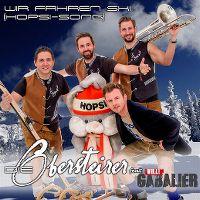 Cover Die Obersteirer feat. Willi Gabalier - Wir fahren Ski (Hopsi-Song)
