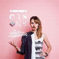 Cover Die Orsons - Das Chaos und die Ordnung