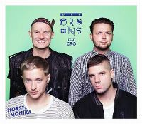 Cover Die Orsons feat. Cro - Horst & Monika
