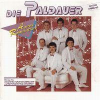 Cover Die Paldauer - Amore romantica