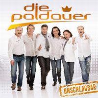 Cover Die Paldauer - Unschlagbar