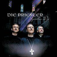 Cover Die Priester - Spiritus Dei