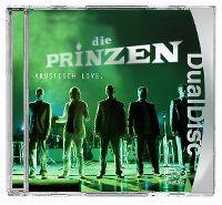 Cover Die Prinzen - Akustisch Live.
