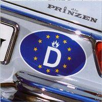 Cover Die Prinzen - D