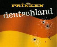 Cover Die Prinzen - Deutschland