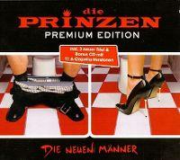 Cover Die Prinzen - Die neuen Männer