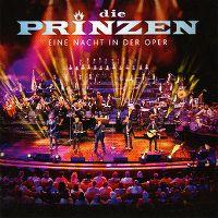 Cover Die Prinzen - Eine Nacht in der Oper