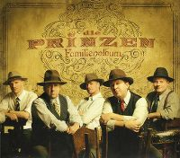 Cover Die Prinzen - Familienalbum