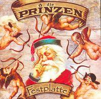 Cover Die Prinzen - Ja ja (wenn Weihnachten ist)