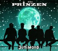 Cover Die Prinzen - Junimond