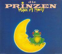 Cover Die Prinzen - Mann im Mond
