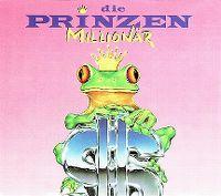 Cover Die Prinzen - Millionär