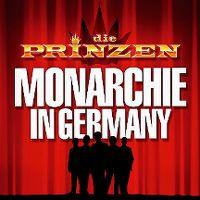 Cover Die Prinzen - Monarchie in Germany