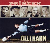 Cover Die Prinzen - Olli Kahn