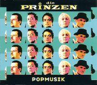 Cover Die Prinzen - Popmusik