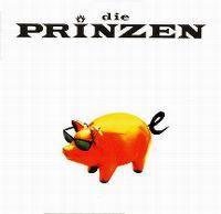 Cover Die Prinzen - Schweine