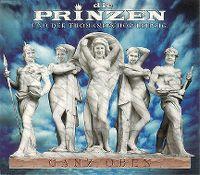 Cover Die Prinzen und der Thomanerchor Leipzig - Ganz oben