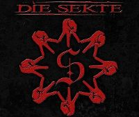 Cover Die Sekte - Die Sekte