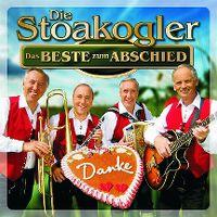 Cover Die Stoakogler - Das Beste zum Abschied