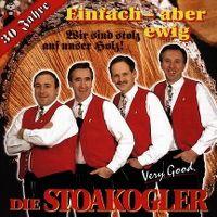 Cover Die Stoakogler - Einfach aber ewig