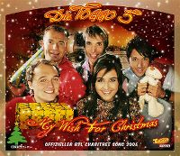 Cover Die Toggo 5 - My Wish For Christmas