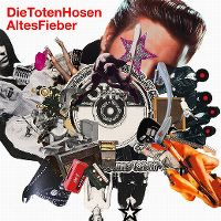 Cover Die Toten Hosen - Altes Fieber