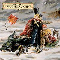 Cover Die Toten Hosen - Auf dem Kreuzzug ins Glück