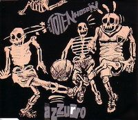 Cover Die Toten Hosen - Azzurro