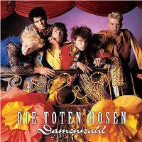 Cover Die Toten Hosen - Damenwahl