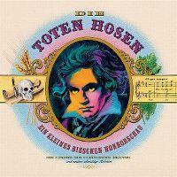 Cover Die Toten Hosen - Ein kleines bisschen Horrorschau