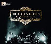 Cover Die Toten Hosen - Hier kommt Alex (MTV Unplugged)