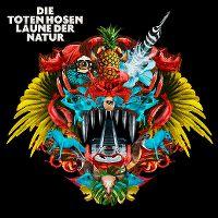 Cover Die Toten Hosen - Laune der Natur