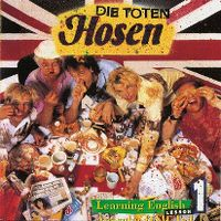 Cover Die Toten Hosen - Learning English - Lesson 1