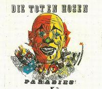 Cover Die Toten Hosen - Paradies