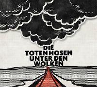 Cover Die Toten Hosen - Unter den Wolken