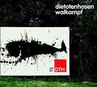 Cover Die Toten Hosen - Walkampf