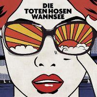 Cover Die Toten Hosen - Wannsee