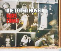 Cover Die Toten Hosen - Was zählt