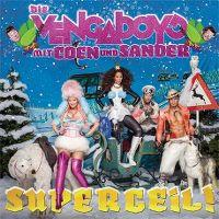 Cover Die Vengaboys mit Coen und Sander - Supergeil!