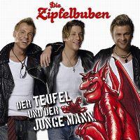 Cover Die Zipfelbuben - Der Teufel und der junge Mann