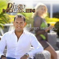 Cover Diego Holzken - Samen met jou