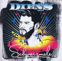 Cover Diens - Schwarzmale