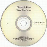Cover Dieter Bohlen - Gasoline