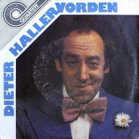 Cover Dieter Hallervorden - Amiga Quartett