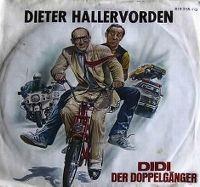 Cover Dieter Hallervorden - Didi der Doppelgänger