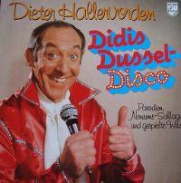 Cover Dieter Hallervorden - Didis Dussel-Disco